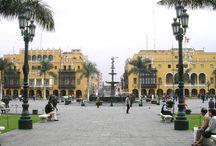 » Peru travel «