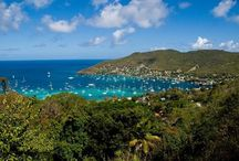 Water Sports in Bequia