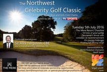 Golf Competitions North West England
