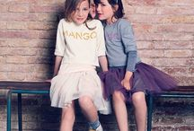MODELING {Kids Catalog Looks} / photo inspirations for shooting catalog looks for kids and preteens / tweens.  In-Studio modeling and photography tips, tricks, and poses to shoot commercial style kids photographs