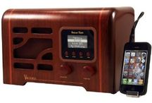 WiFi Internet Radio / WiFi radios, Internet Radios and other wifi technology.