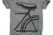 T shirt stencilling