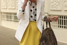 My Style / by Yoanna Nikolova