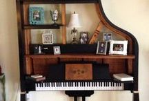 Рояль- Пианино