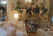 Mini Shabby Chic / by Donna Post