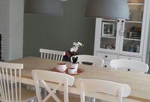 keuken stoelen