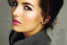 Clothes/Hair/Makeup / by Sarah Hayes