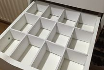 My Client _ W.G. / Organizing ideas for your home.