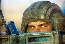 Fuerzas ruso-soviéticas