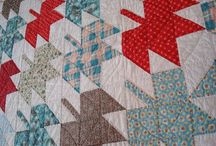 Oops!  Where's the Goof Up? / Quilters make mistakes.