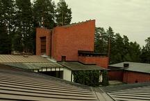 Architects / Alvar Aalto