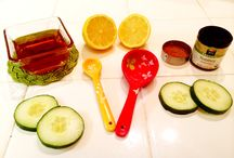 DIY Beauty! / Easy at home beauty tips and tricks that won't break the bank