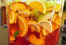 Adult Beverages / by Kristen Peaster