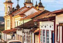 Brasil / Belezas do nosso Brasil, lugares para conhecer e culturas❣️