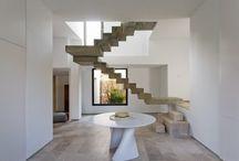 Arquitectura con inspiración