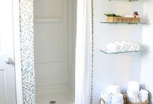 Bathroom / by Breezy Battenfield