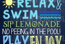 Summer is my favorite / by Tiffany Wearstler