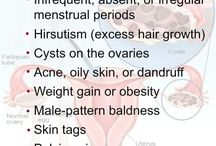PCOS INFORMATION