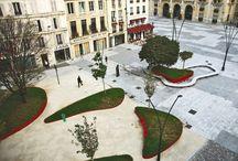 spazio pubblico