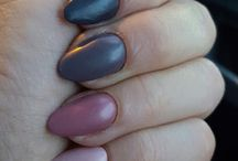 le mie unghiette...