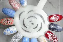 Mistero Milano Nails Art