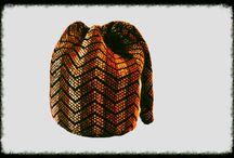 DL's accessories - Bags / Borse, borsette, pochette DL Style
