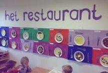 Thema restaurant