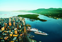 "British Columbia / Vancouver combines the buzz of a modern city with the spirit of the great outdoors. It's truly a ""city of nature,"" with stunning views of temperate rainforest & majestic peaks reflected on glass skyscrapers. As the gateway to the rest of BC, Vancouver is the perfect launching pad to explore the mountain area of Whistler.  Or hop on a ferry for a scenic coastal trip to the provincial capital of Victoria.  British Columbia's great outdoors provide the perfect match to a Vancouver trip."