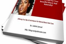 Books Worth Reading / by Healthy Locs