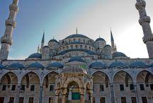 Places - Turquía