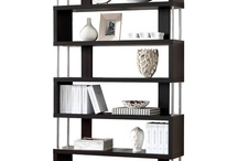 Bookcases / by Karen Dionis