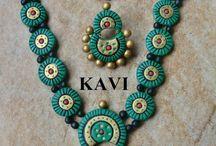 teracota jewellery