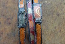Jewelry: bangles, bracelets, & cuffs