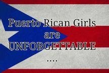 Puerto Rican Roots