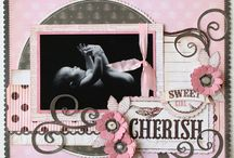 Scrapbooking / by Chelsea ♡