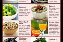 Clean eating information