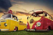 Cars and Motorcycles / Harika motorlar ve klasik araçlar özgürlük demek