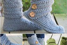 Crochet / Tejidos a crochet