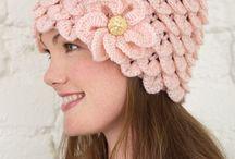 crochet/knits / by Evonne Wong