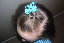 crea haren / creative with hair