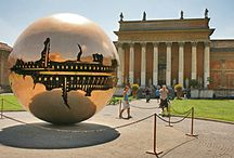 Museums in Italy / There are numerous Museums in Italy to see.