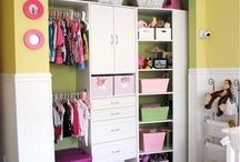 Kid's Room / by Brittany Jackson