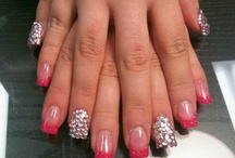 Nails / by Cassie Rechis Sanders
