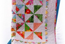 Cottage Quilts / by Susan Freeman