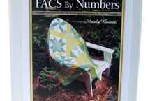 FACS By Numbers / Resources, projects and supplies for teaching geometry through quilting.