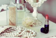 Feminine and Romantic  / (¯`·._.•All things delicate, dreamy, delightful and divinely feminine •._.·´¯)