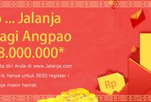 Promo Jalanja / Promo Seputar Info Belanja Susu Formula, Diapers dan lain-lain dari website website www.jalanja.com