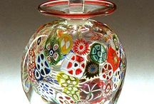 My Glass Fetish! / It fascinates me! / by Sharon Fischer