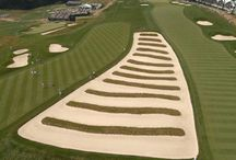Bunkers - Need we say more..... / All about golf bunkers....
