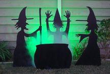 Halloween personal